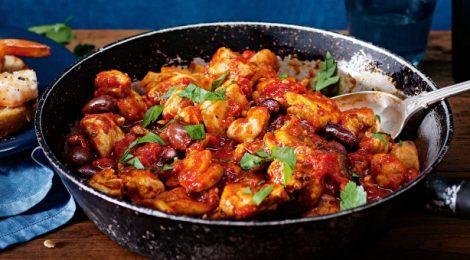 Poulet marengo recette de fricass e de poulet marengo - Poulet marengo recette ...