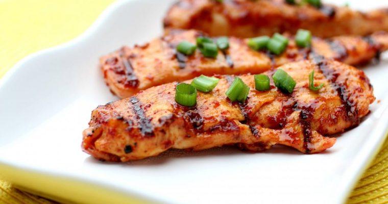Recette de poulet sauce chipotle à la mexicaine